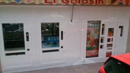 Tienda Abierto 25 Horas Torrejon de Ardoz - Madrid