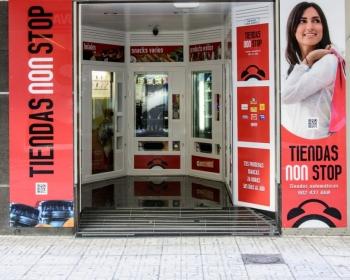 Tienda Abierto 25 horas Almuñecar - Granada
