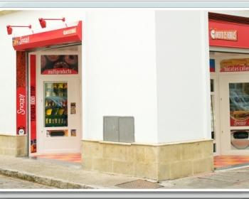 Tienda Abierto 25 Horas Jerez de la Frontera - Cadiz