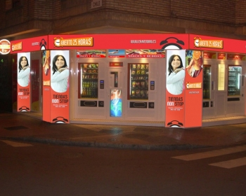 Calle Chile - Gijon
