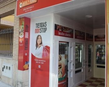 Tienda Abierto 25 horas Piedrabuena - Ciudad Real