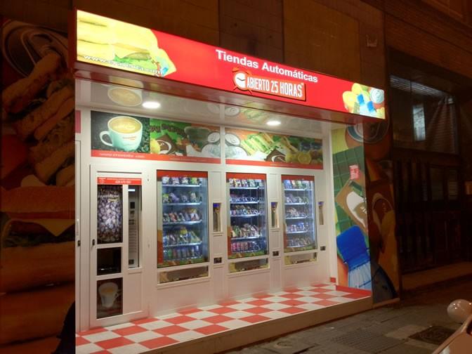 Tiendas de electrodomesticos asturias