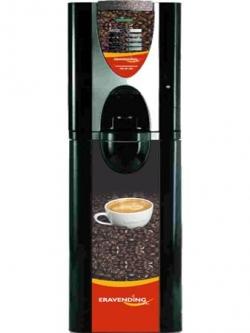 Maquina expendedora de café modelo Eravending Coffee B150