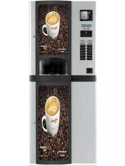 Maquina expendedora de café modelo Eravending Coffee B300
