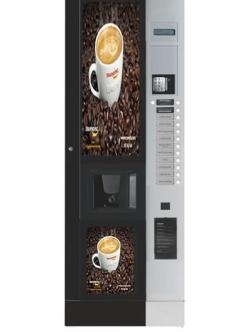 Maquina expendedora de café modelo Eravending Coffee B600