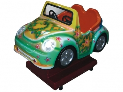 Recreativo infantil New Beetle