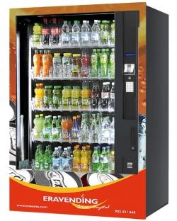 Expendedoras de bebidas frias B9 Crystal
