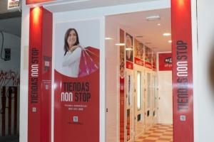 Tienda Abierto 25 horas C/ General Margallo - Madrid