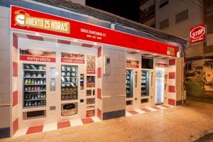 Tienda Abierto 25 horas en Torrevieja - Alicante