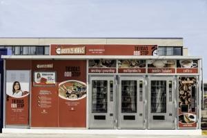 Tienda Abierto 25 horas en San Boi de Llobregat - Barcelona