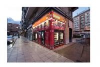 Tienda #abierto25horas , en c/argañosa 2 , OVIEDO , Principado de Asturias .