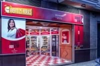 Nueva tienda #abierto25horas , en la localidad de Canals , Valencia .