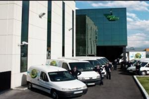 Servicio técnico vending en Coruña y provincia .