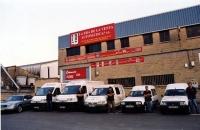 Servicio Técnico General en sede central .