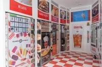Malaga , Torremolinos, apertura nueva tienda premium abierto. 25 horas , con 9 expendedoras .