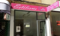 Nueva tienda abierto 25 horas , en la ciudad de Santander .