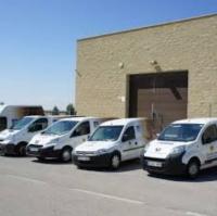 Servicio técnico de instalación y reparación de nuestras máquinas , en la provincia de Lleida.