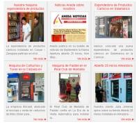 Noticias Vending