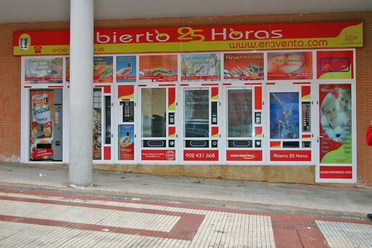 Tienda Abierto 25 Horas Guadalajara