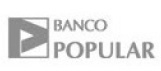 Financiación con Banco Popular