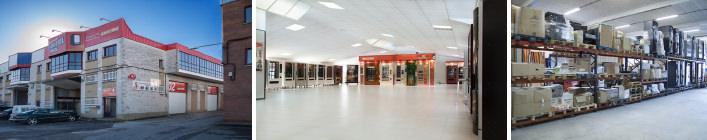 Delegación Central Asturias de Máquinas de Venta Automática