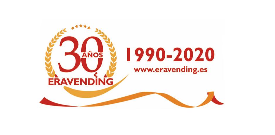 Eravending Cumple 30 Años