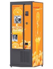 Máquinas Expendedoras de Zumo de Naranja Natural en Alicante