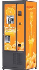 Máquinas Expendedoras de Zumo de Naranja Natural