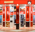 Tiendas Automáticas Máquinas Vending
