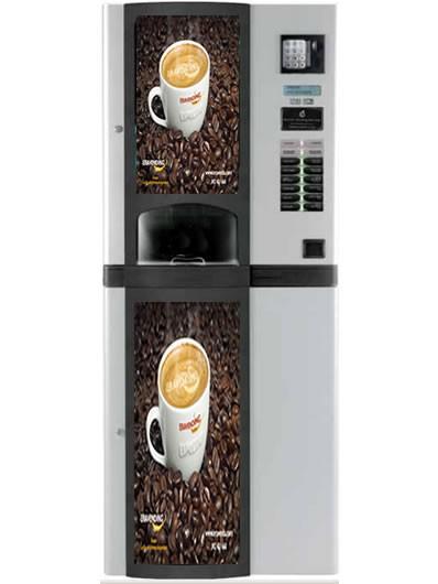 Expendedora de caf modelo b300 tiendas abiertas 24 horas for Maquinas expendedoras de cafe para oficinas