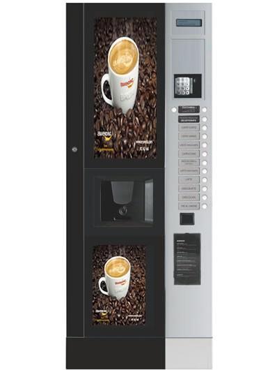 Expendedora de caf modelo b400 tiendas abiertas 24 horas for Maquinas expendedoras de cafe para oficinas
